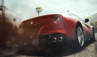 Las características de personalización de Need for Speed Rivals