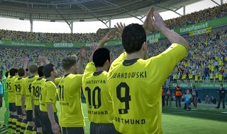 PESEdit 2014 Patch 0.2 para el PES 2014 de PC