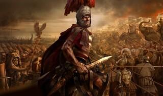 El viernes llega la primera actualización para Total War: Rome II
