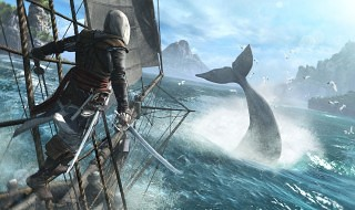 La diversidad del mundo abierto de Assassin's Creed IV: Black Flag