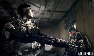 Nuevo trailer del multijugador de Battlefield 4