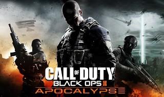 Apocalypse, el cuarto y último DLC para Black Ops II, llegará a PS3 y PC el 26 de septiembre