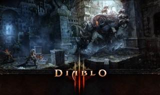 Ya disponible la actualización 2.0.4 de Diablo III