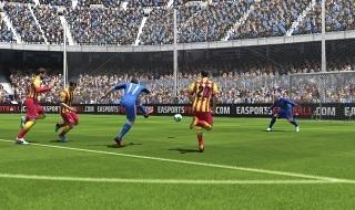 Filtrada la versión PAL de FIFA 14 para Xbox 360