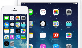 Apple publica iOS 7.0.6