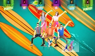 Trailer de lanzamiento de Just Dance 2014