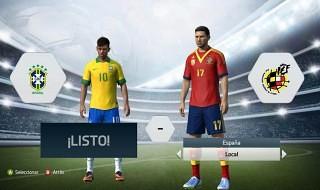 Mod que añade más equipos a la demo de FIFA 14 para PC