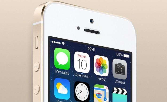 ventas-iphone-5S