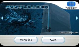 Postloader 4.5.2 para Wii