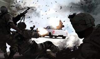La versión para PS4 de Battlefield 4 va a 1600×900, la de Xbox One a 1280×720