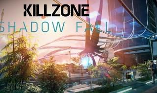 Nuevas imágenes de Killzone: Shadow Fall