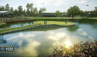 EA anuncia un PGA Tour de nueva generación, esta vez sin Tiger Woods