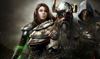 La creación de personajes en The Elder Scrolls Online