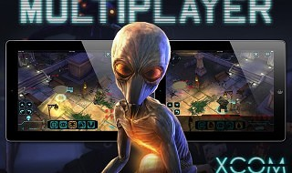 Ya disponible la actualización multijugador para XCOM: Enemy Unknown para iOS