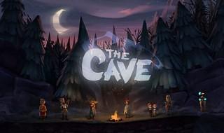 The Cave ya disponible para iPhone y iPad