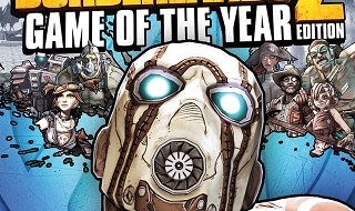 Borderlands 2 Game of the Year Edition ya está disponible