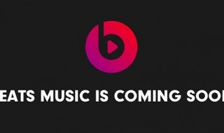 Beats sacará su propio servicio de música en streaming, Beats Music