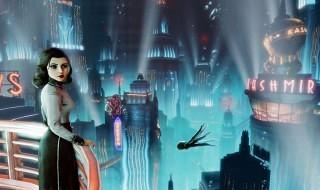 BioShock Infinite: Panteón Marino – Episodio 1 disponible el 12 de noviembre