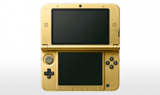 Firmware 4.0 beta 1 para R4i Gold 3DS