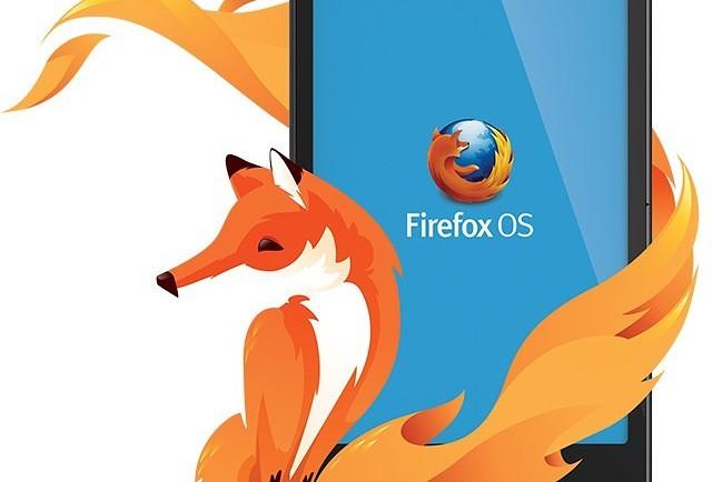 Firefos OS
