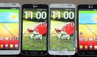 LG Pro Lite ya es oficial