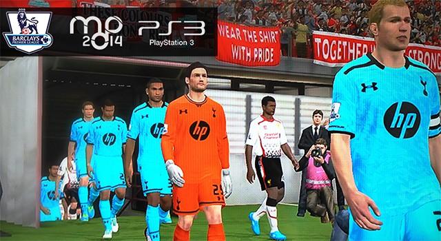 MOP PES 2014 PS3