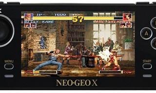 Tommo seguirá vendiendo Neo Geo X