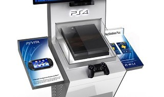 A partir de hoy se podrá probar PS4 en algunas tiendas de Estados Unidos