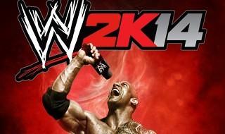 Publicada la release de WWE 2K14 para Xbox 360 por Spare