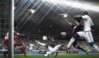 Novedades y nuevas imágenes de FIFA 14 para PS4 y Xbox One