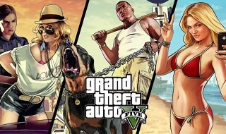 GTA V vende 29 millones de copias y ya supera a GTA IV