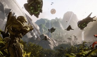Trailer de lanzamiento de Halo 4: Game of the year Edition