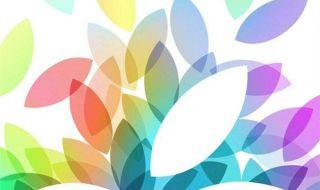 Apple confirma el evento del 22 de octubre
