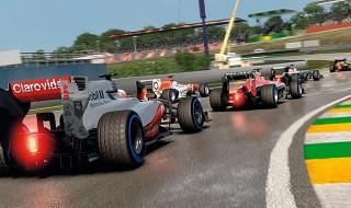 Vuelta rápida al Circuito Internacional de Korea en F1 2013
