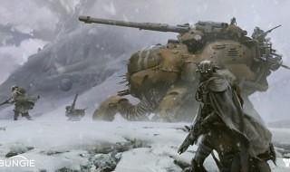 Los vehículos, armas y clanes en Destiny