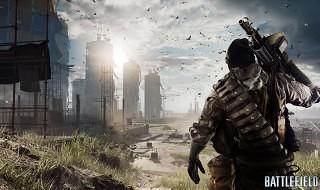 Anuncio para TV de Battlefield 4