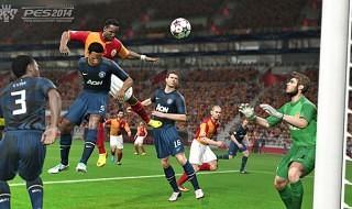 Disponible la actualización 1.02 de PES 2014 para Xbox 360