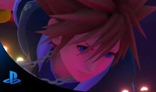 Gameplay de Kingdom Hearts III