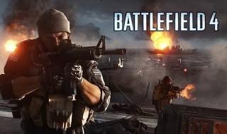 Trailer del modo historia de Battlefield 4