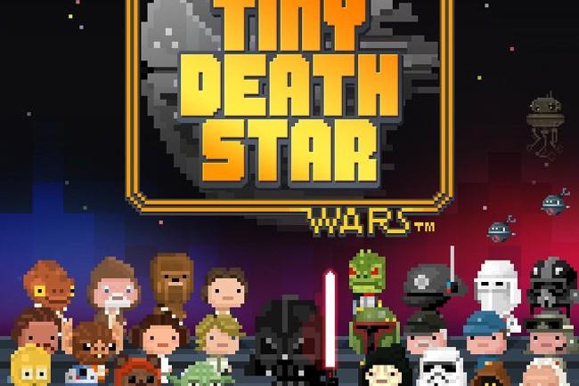starwars tiny death star