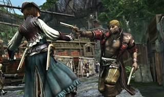Trailer del modo multijugador de Assassin's Creed IV: Black Flag