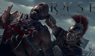 Primeros minutos de juego de Ryse: Son of Rome