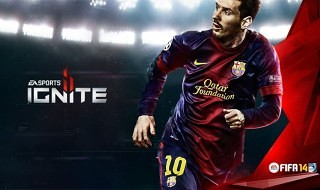 25 minutos de gameplay de FIFA 14 para Xbox One