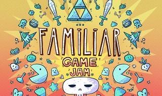 La Familiar Game Jam se celebra este fin de semana en Sevilla