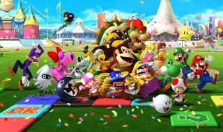 Trailer de lanzamiento y notas de las reviews de Mario Party: Island Tour