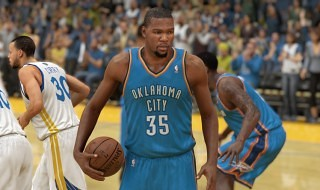 Momentous, nuevo trailer de NBA 2K14 para PS4 y Xbox One