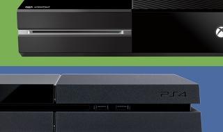 La Xbox One cuesta 471$ fabricarla, PS4 381$