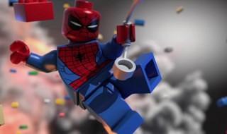 LEGO Marvel Super Heroes se retrasa en Xbox One