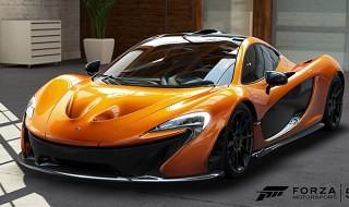 Trailer de lanzamiento de Forza Motorsport 5