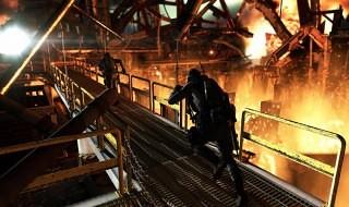 Nueva actualización de Call of Duty: Ghosts para Xbox One, Xbox 360 y PC